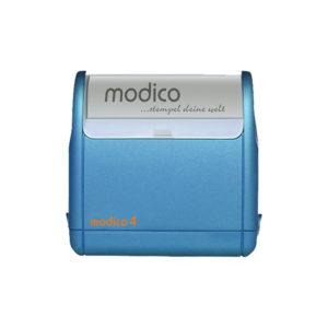 Timbri - Serie Modico 4