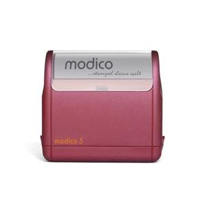 Timbri - Serie Modico 5