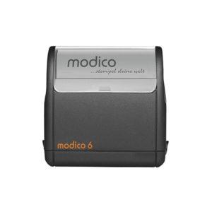 Timbri - Serie Modico 6
