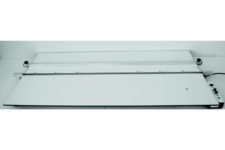 Piegatrice ad 1 linea termica OVILI O-1301