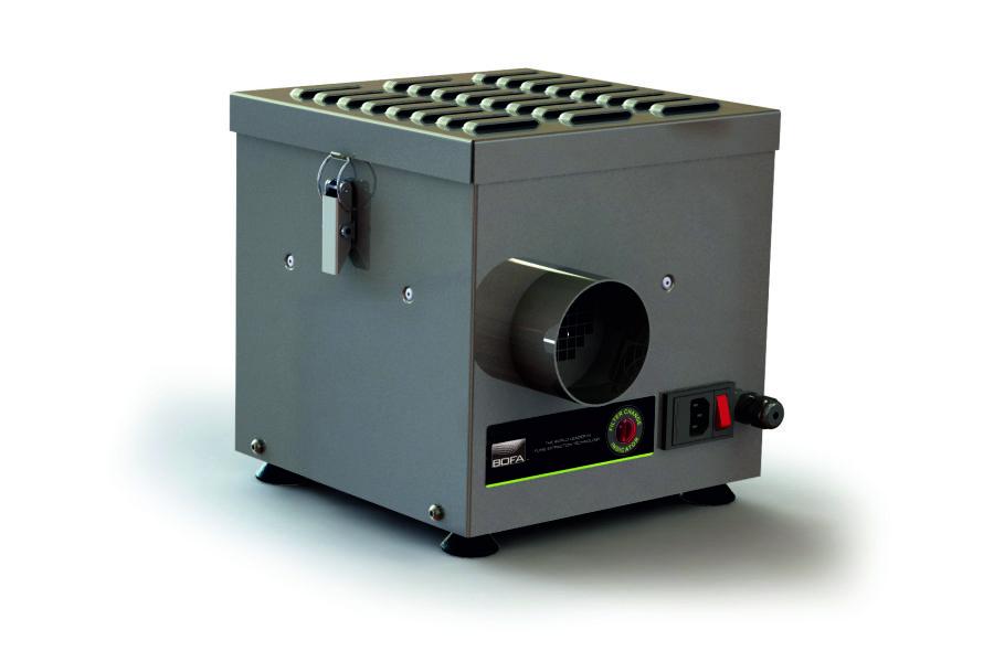 Unità di refrigerazione BOFA AD 200 CU