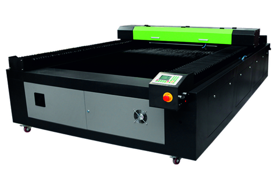 Laser CO2 tipo FLATBED – SL2131