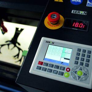 Sistemi di taglio, incisione e filtri