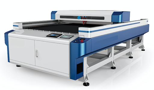Laser per incisione e taglio di CO2 – OVILI OL-250