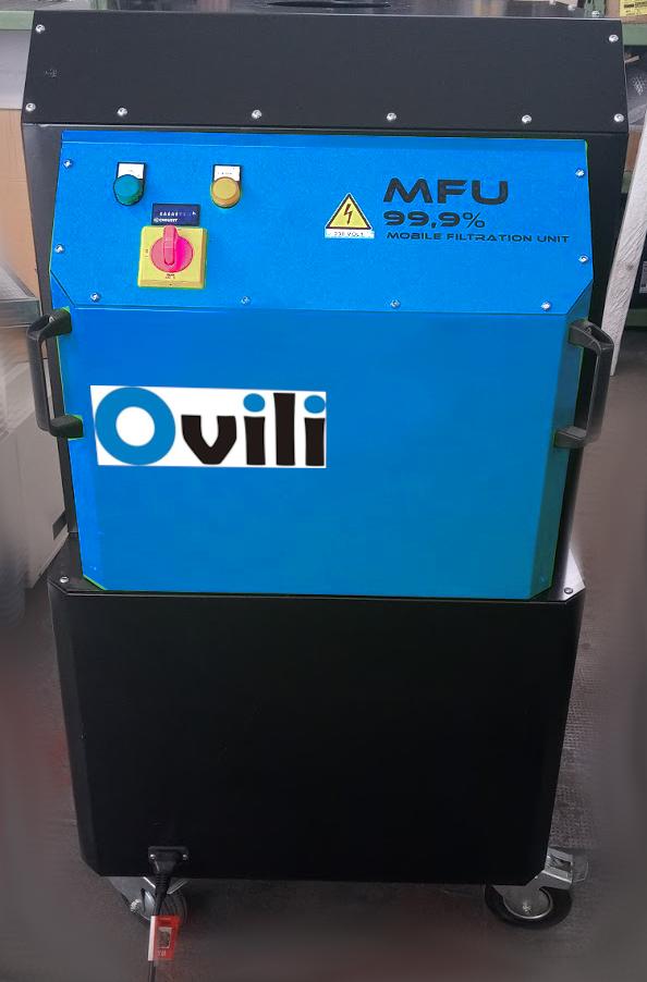 FILTRO OVILI MFU1400